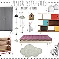 • ma wishlist du catalogue junior maisons du monde 2014-2015 •