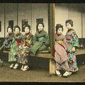Japon en couleurs 4