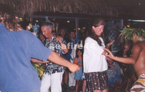 12_soirée danse au Bali Hai