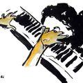 Musicales pensées -