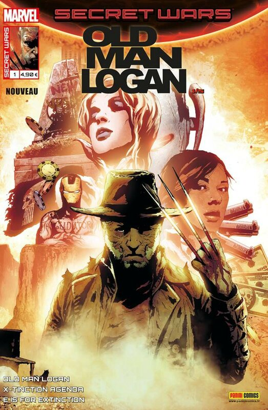 secret wars old man logan 1