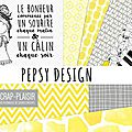Promo avril 2015 - scrap plaisir
