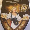 Oktoberfest in Bucharest!