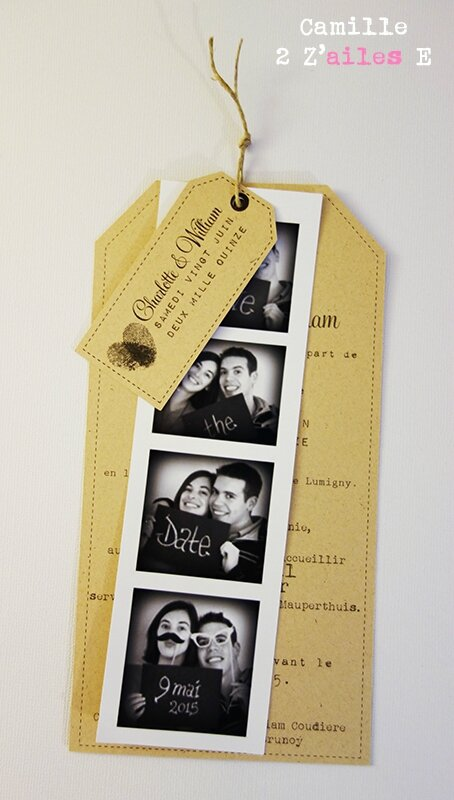 faire-part-mariage-photomaton-vintage-kraft-1