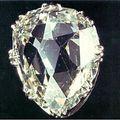 Le diamant de sancy