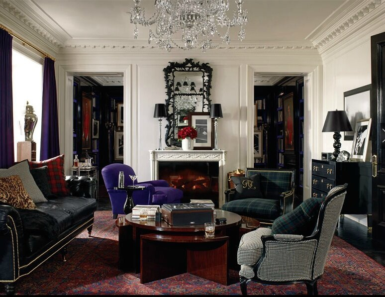 Ralph Lauren Apartment no_ One _4