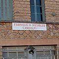 L'usine Candolfi