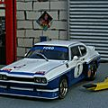 Ford Capri RS 3100, DRM 1974, 16/10/2011