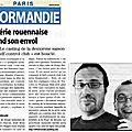 Paris normandie 16 mai 2011 | saison 1
