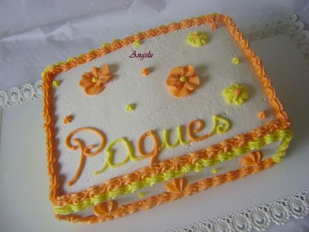 Genoise paques3