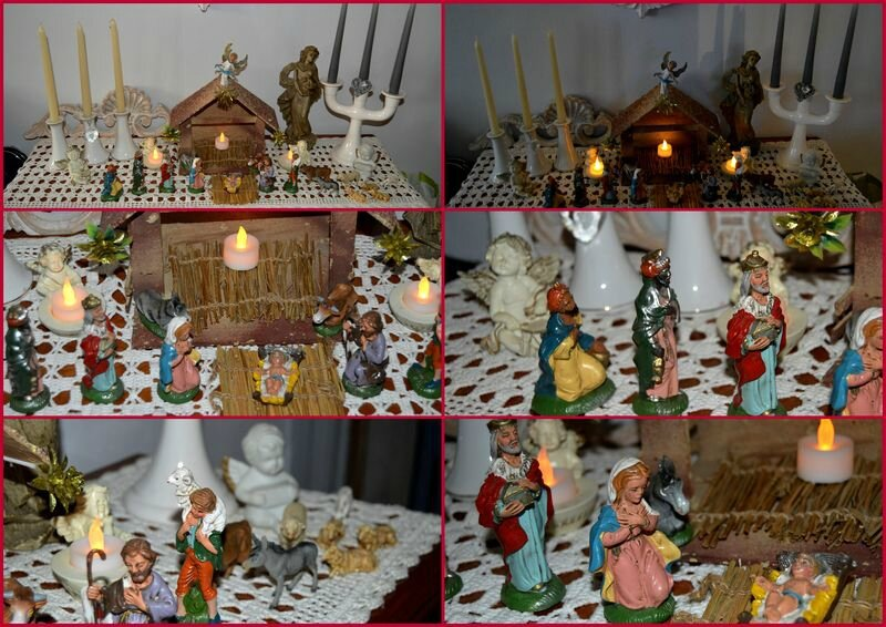creche traditionnelle