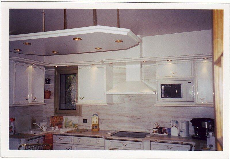 Cuisine quip e photo de int rieur de la villa villa for La cuisine equipee
