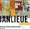 Banlieue nomade-couverture