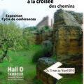 Exposition photographique et conférences : l'italie, à la croisée des chemins. mission archéologique de l'incoronata