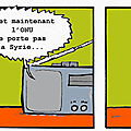 Georges et en Syrie