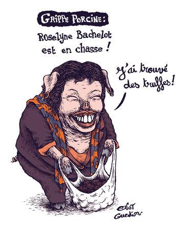 bachelotruffe