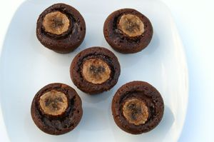 mini muffins chocolat christophe felder (2)
