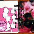 Mini-album couleurs 29