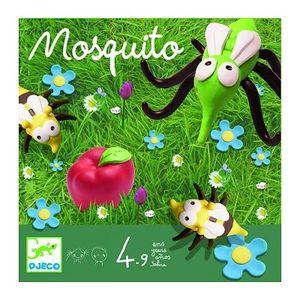 boutique jeux de société - pontivy - morbihan - ludis factory - mosquito
