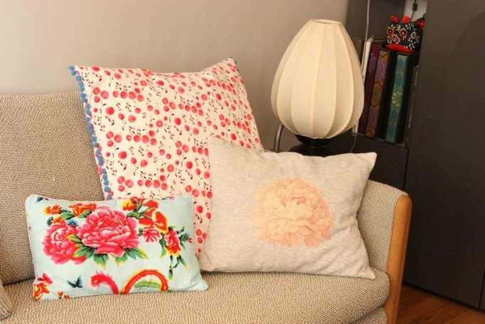 Coussin 31 3