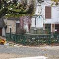 11 novembre 2010 LA HONTE