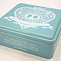 M&s royal wedding biscuit tin