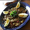 Hmiss sétifien ou salade de poivron