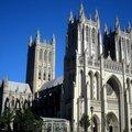 Cathedrale nationale - washington (usa)