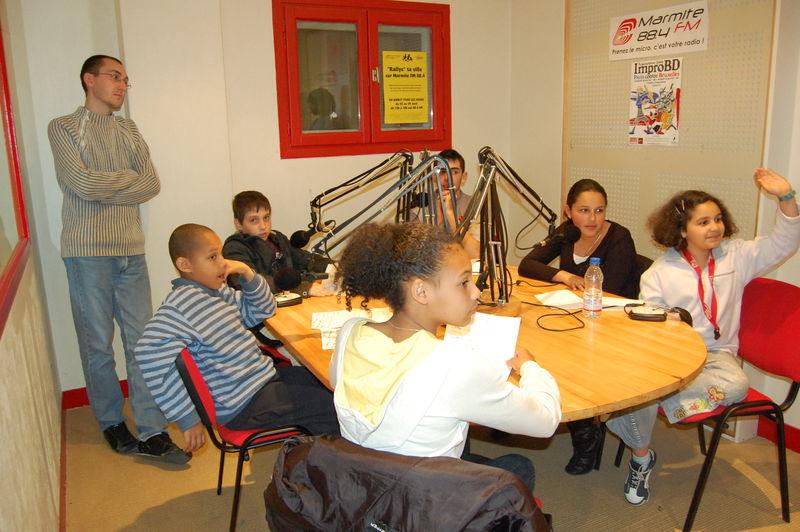 Visite centre de Loisirs Saint-Cyr-L'école 1 -2009