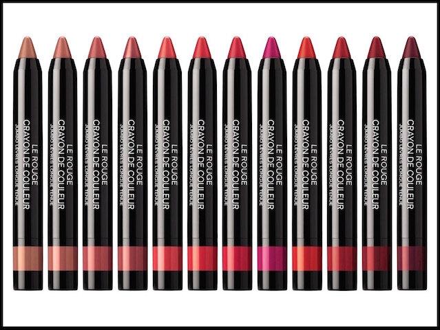 chanel le rouge crayon de couleur 4