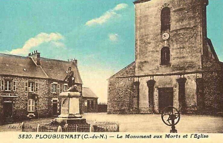 Plouguenast (1)