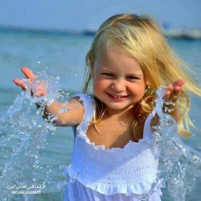 Le bonheur est tout petit