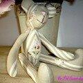 Nounours Tilda