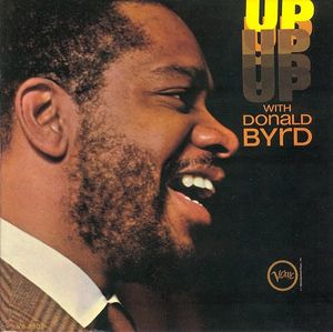 Donald_Byrd___1964___Up_with_Donald_Byrd__Verve_