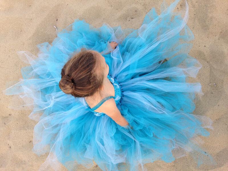 Robe de princesse en tulle-DIY-La chouette bricole-Marie bé futée (13)