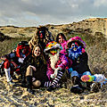 100-323-UNE BOUFFEE D AIR PUR CARNAVALESQUE A BRAY DUNES