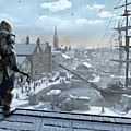 map assassin's creed 3