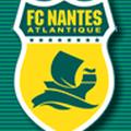 Relégation en D2 du F.C. Nantes
