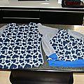 Duo de pyjama bien chaud