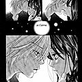 Kare first love chapitre 37 Fr