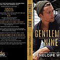 ** cover reveal ** gentleman nine by penelope ward