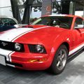 Ford mustang shelby 01