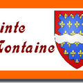 Sainte montaine.