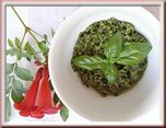 0473- Pesto au Thermomix