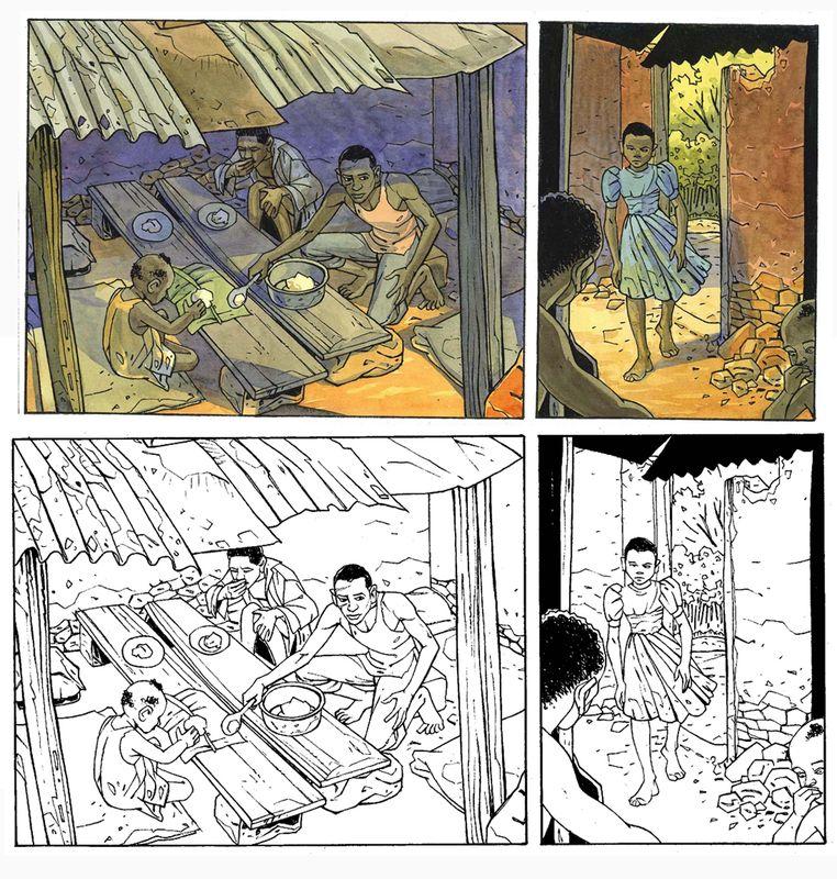 Rwanda t