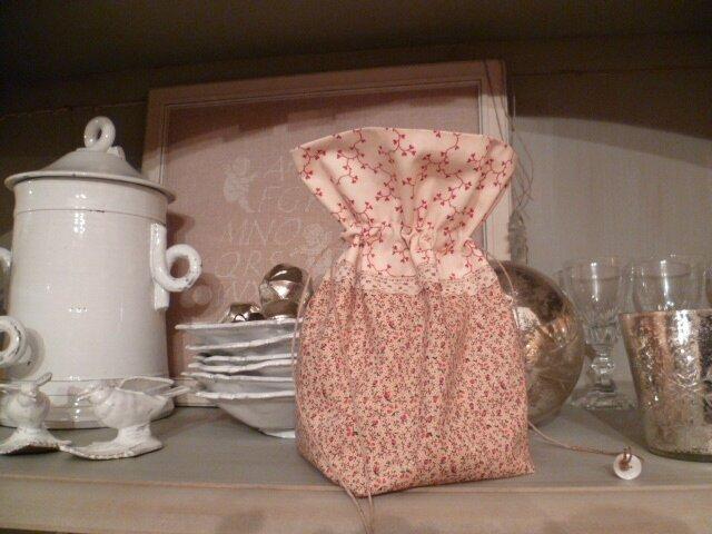 1 Ditty Bag N°3