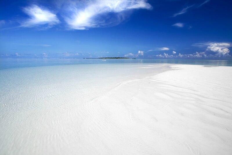 sable-blanc-Hyams-Beach