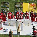 Messe de la Pentecôte
