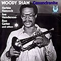 Woody Shaw - 1965 - Cassandranite (Muse)
