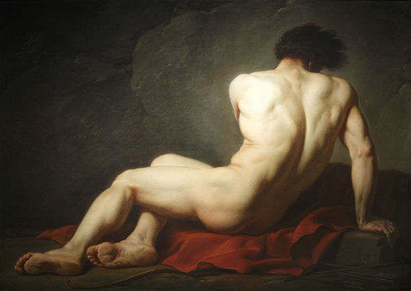 Art History News: BEAUTY AND REVOLUTION. NEOCLASSICISM 1770–1820